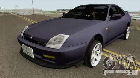 Honda Prelude Swap K20 для GTA San Andreas