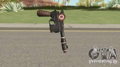 Marvel Future Fight Doctor Doom Weapon для GTA San Andreas