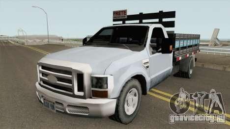 Ford F4000 (Virgo) TCGTABR для GTA San Andreas