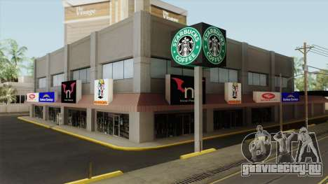 Nhentai Shop для GTA San Andreas