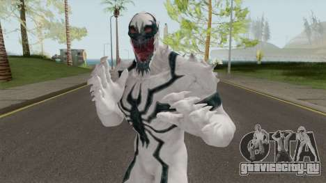 Marvel vs Capcom: Infinite - Anti-Venom для GTA San Andreas