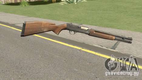 Insurgency MIC TOZ Semiauto Shotgun для GTA San Andreas