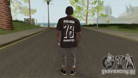 Skin Random 130 (Outfit Lowrider) для GTA San Andreas