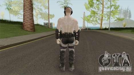 Skin Random 131 (Outfit Arena War) для GTA San Andreas