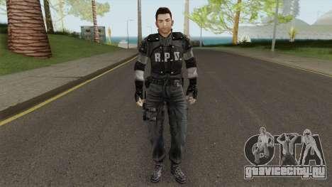 Tommy Vercetti HD (RPD) для GTA San Andreas