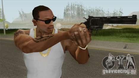 Rekoil 357 Magnum для GTA San Andreas