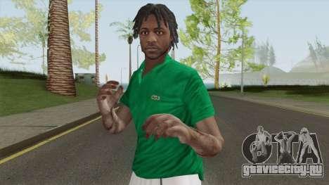Skin Random 127 (Outfit Lowrider) для GTA San Andreas