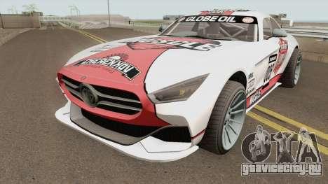 Benefactor Schlagen GT GTA V для GTA San Andreas