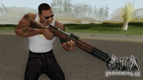 Insurgency MIC SKS для GTA San Andreas