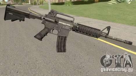 Insurgency MIC M4 Carbine для GTA San Andreas