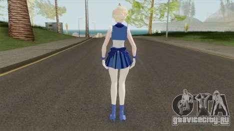 Sailor Uranus для GTA San Andreas