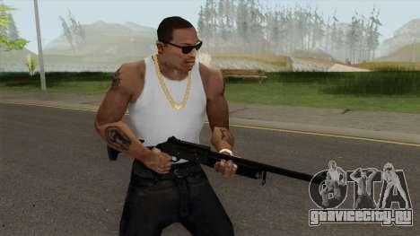 Battlefield 3 M1014 для GTA San Andreas