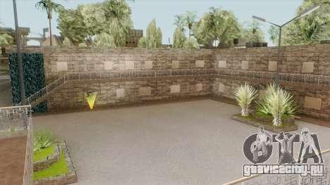 Jefferson ReTexture для GTA San Andreas