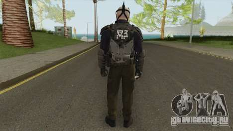 Skin Random 146 (Outfit Arena War) для GTA San Andreas