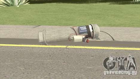 L4D1 Pipebomb для GTA San Andreas