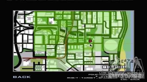 Idolmaster Doujin Manga V3 для GTA San Andreas