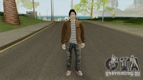 Lua King (GTA Online) для GTA San Andreas
