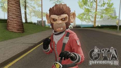 Skin Random 6 (DLC Arena War) для GTA San Andreas