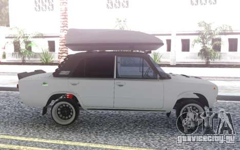 ВАЗ 2101 Новый Стиль для GTA San Andreas