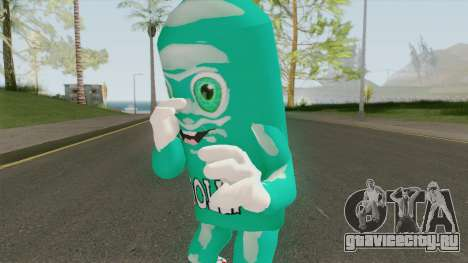 Dollynho для GTA San Andreas