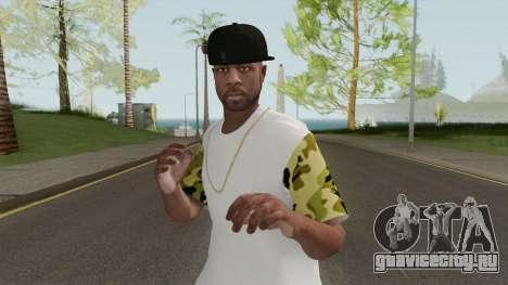 Skin Random 134 (Outfit Lowrider) для GTA San Andreas