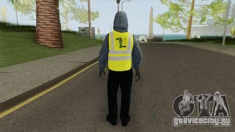 Skin Random 155 (Outfit Random) для GTA San Andreas