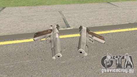 Rekoil Colt 9mm для GTA San Andreas