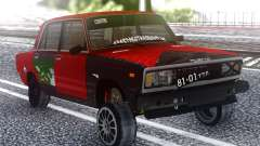 ВАЗ 2105 Разбитый для GTA San Andreas
