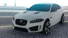 Jaguar 2015 для GTA San Andreas
