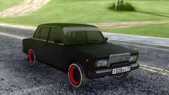 ВАЗ 2107 Спорт для GTA San Andreas