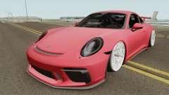 Porsche 911 4.0 2019
