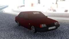 ВАЗ 21099 Заниженный для GTA San Andreas