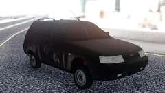 ВАЗ 2111 Грязный для GTA San Andreas