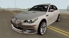 BMW M5 E60 PM для GTA San Andreas