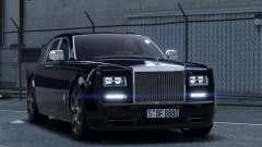 2014 Rolls-Royce Phantom (Add-on) 1.1 для GTA 5