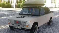 ВАЗ 2101 Новый Стиль Путешествий для GTA San Andreas