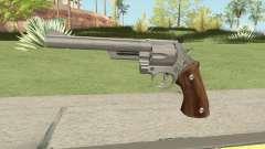 Revolver V2 для GTA San Andreas