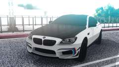 BMW M6 Carbon для GTA San Andreas