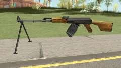 Insurgency MIC RPK-47 для GTA San Andreas