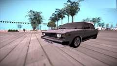 ВАЗ 2105 Тюнинг для GTA San Andreas