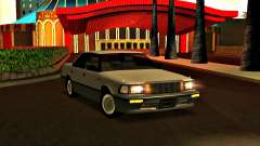 Toyota Crown Royal Saloon [HQ] для GTA San Andreas