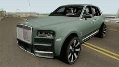 Rolls Royce Cullinan 2019 для GTA San Andreas