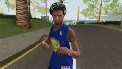 Skin Random 161 (Outfit Lowrider) для GTA San Andreas