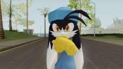 Klonoa Wii V1 для GTA San Andreas