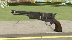 Revolver GTA Online для GTA San Andreas