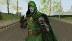 Marvel Future Fight - Doctor Doom для GTA San Andreas