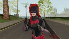 CW Batwoman (From The Elseworld Crossover) для GTA San Andreas