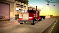Peterbilt 359 SA Style для GTA San Andreas