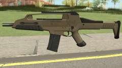 XM8 Compact V2 Dust для GTA San Andreas