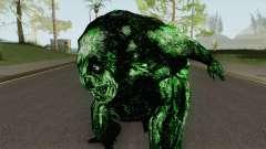 Псевдогигант V3 (STALKER) для GTA San Andreas